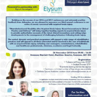Neurobehavioural Disability after Acquired Brain Injury: Recent Innovations in Clinical Practice and Delivery Conference