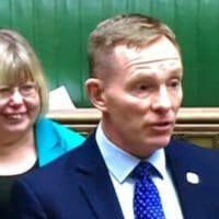 Acquired Brain Injury Campaign reaches Parliament