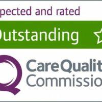 13 Alexandra Gardens retains Outstanding CQC Rating