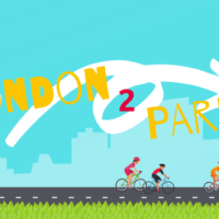 Elysium Healthcare take on the London to Paris Cycle Ride in aid of Heads Together