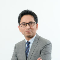 Dr Quazi Haque, Executive Medical Director appointed President Elect of the IAFMHS