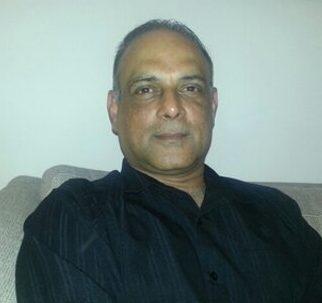 Dr Abdul Naliyawala