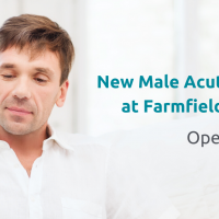 New Male Acute Service at Farmfield Hospital Opening Soon