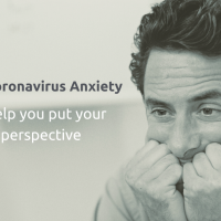 Coronavirus – How to manage your anxiety