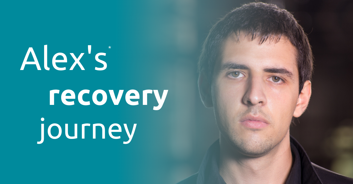 Elysium Healthcare Service User Recovery Journey