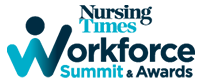 Elysium's International Workforce Team finalists in Nursing Times Workforce Awards 2020